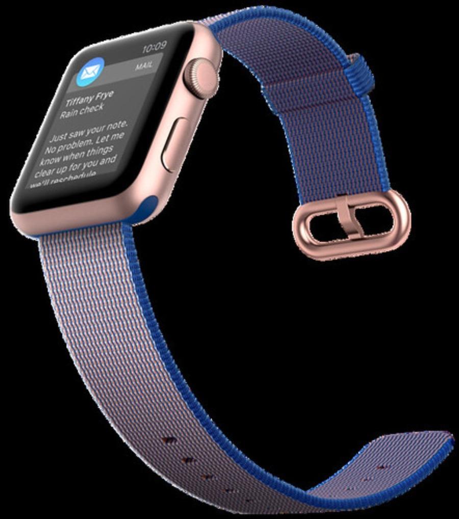 【AppleWatch】アップルウォッチの防水について!防水ロックについても解説!