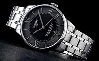 パワーマティック80(ティソ)はどんな時計?評判や精度、オーバーホールについても解説!