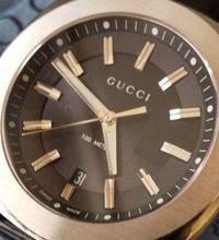 グッチ(GUCCI)の腕時計の中古販売・買取相場を調査!【2020年最新】