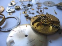時計のオーバーホールの料金が安くておすすめの5社を紹介!適度な頻度はどれくらい?