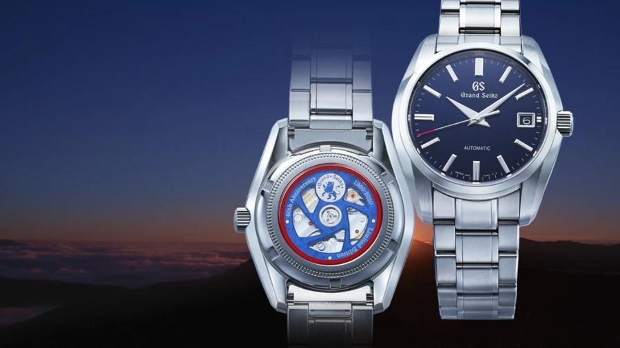 グランドセイコーってどんな腕時計?知っておくべき情報と最新人気10選のモデル!