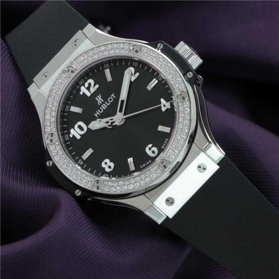 ウブロの腕時計買取りのおすすめ業者8社を比較してみた!【2021年最新】