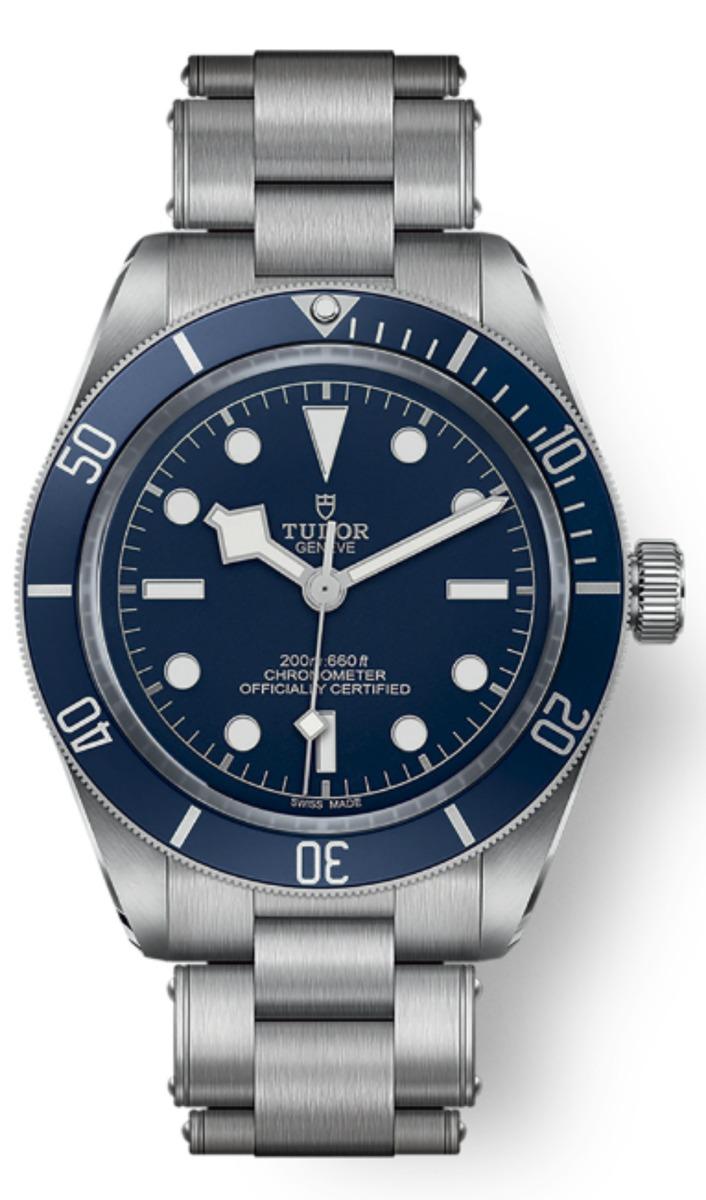 チュードルの腕時計の中古販売・買取の相場は?おすすめ業者も紹介!