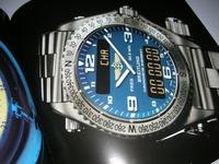 """ブライトリング""""アウトレットモール""""の時計の価格は安い?店舗も一覧で紹介!"""