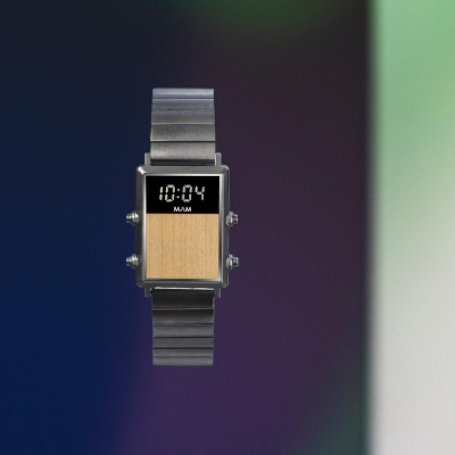 バックトゥザフューチャーのコラボ腕時計全4選!特徴と価格も!