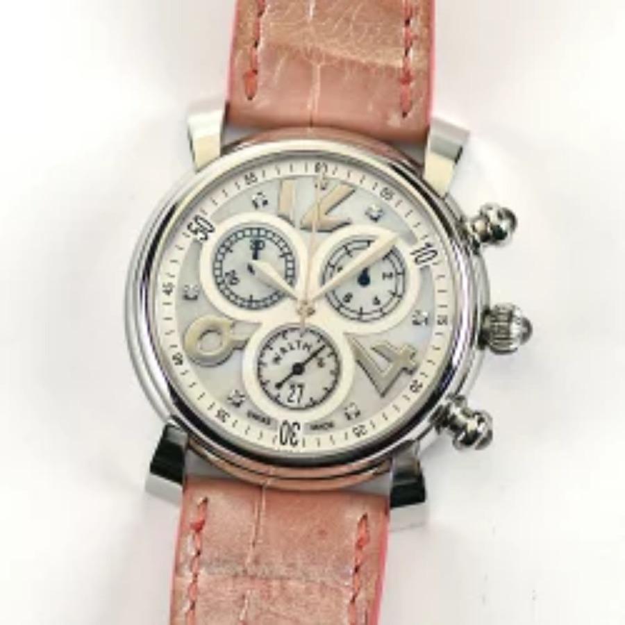 ウォルサムはどんな腕時計?歴史・特徴から定番人気モデル3選も紹介!