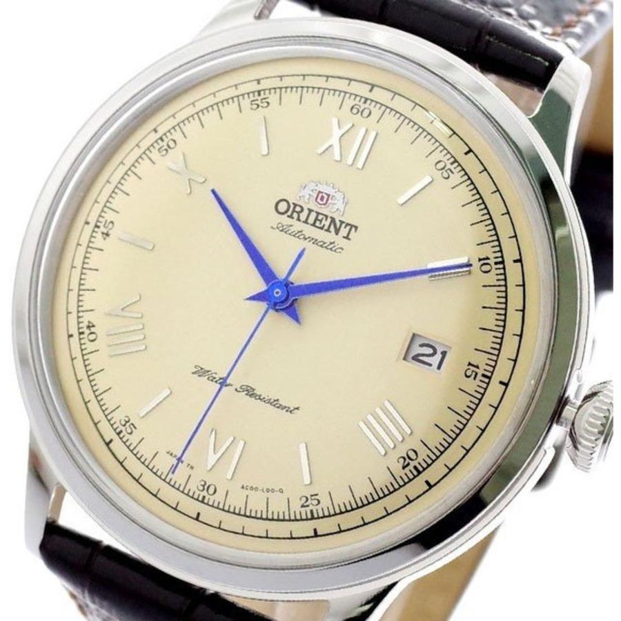 SAC00009N0(オリエント・バンビーノ)の腕時計をレビュー!価格や評判も紹介!