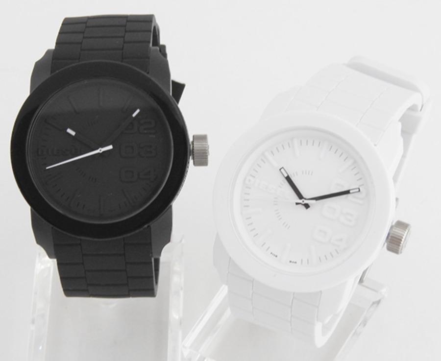 ディーゼルのペアウォッチの人気モデル5選!時計の値段や口コミも紹介!