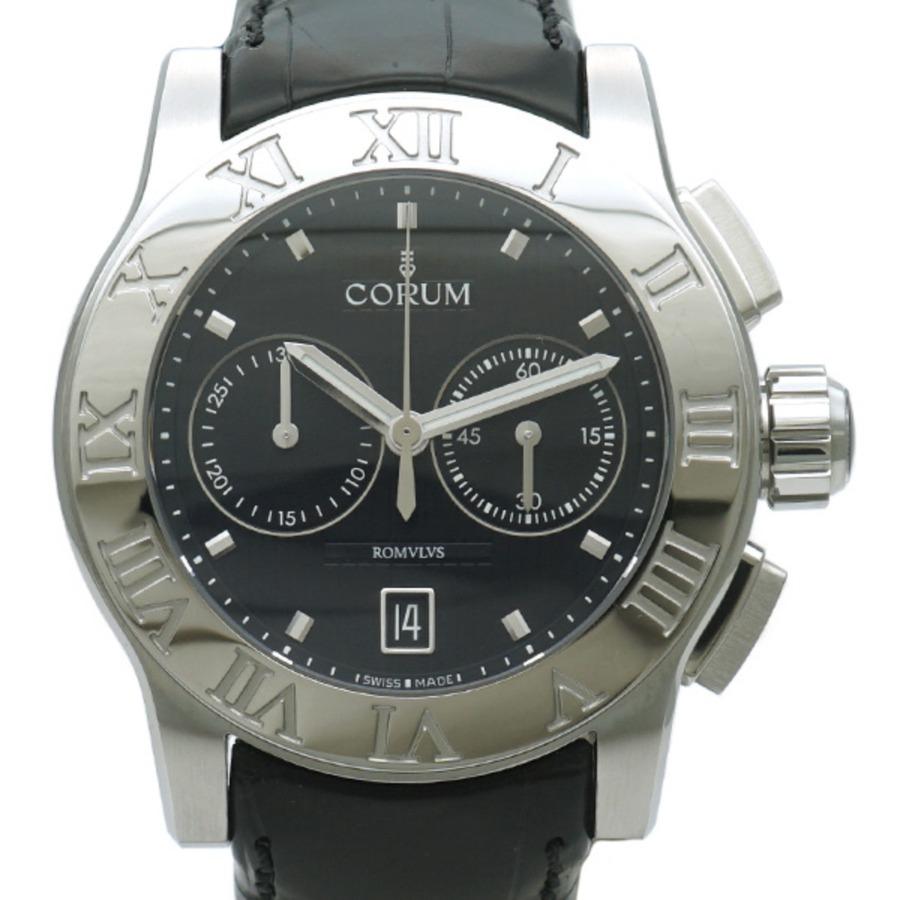 ロムルス(コルム)の時計の値段はどれくらい?タモリも愛用?人気モデル3選も紹介!