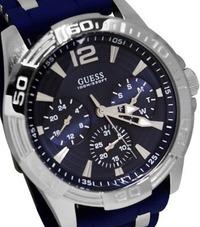 GUESS(ゲス)の腕時計はダサい?男性女性からの評判や人気腕時計も紹介!