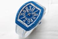 フランクミュラーの時計の中古販売・買取相場を調査!【2021年最新】