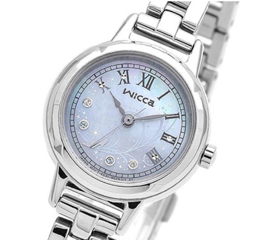 シンデレラのコラボ腕時計全4選!価格や口コミも!【2021年最新】