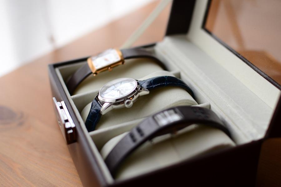 腕時計の正しい保管方法は?長持ちさせる8つのコツやおすすめケースを紹介