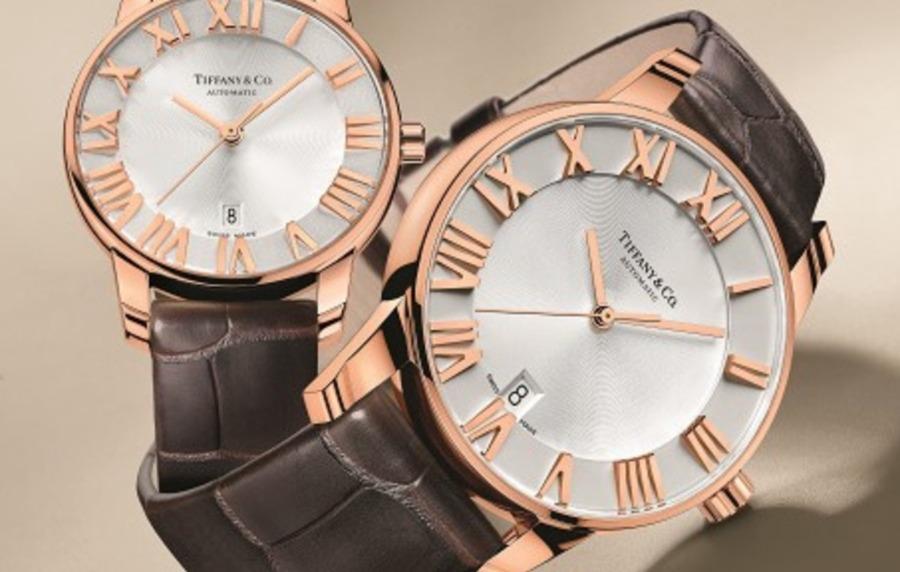 ティファニーの中古腕時計の販売・買取相場を調査!【2021年最新】