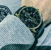 Tissot(ティソ)の時計の評判はダサいって本当?人気モデルごとに調査してみた!