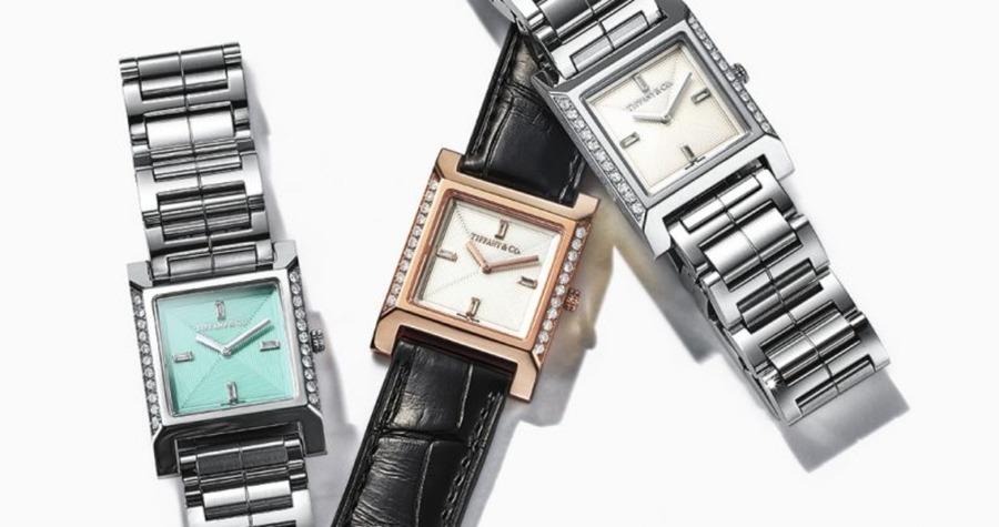 ティファニー(腕時計)の買取相場は?人気買取業者12選も比較!【2021年最新】