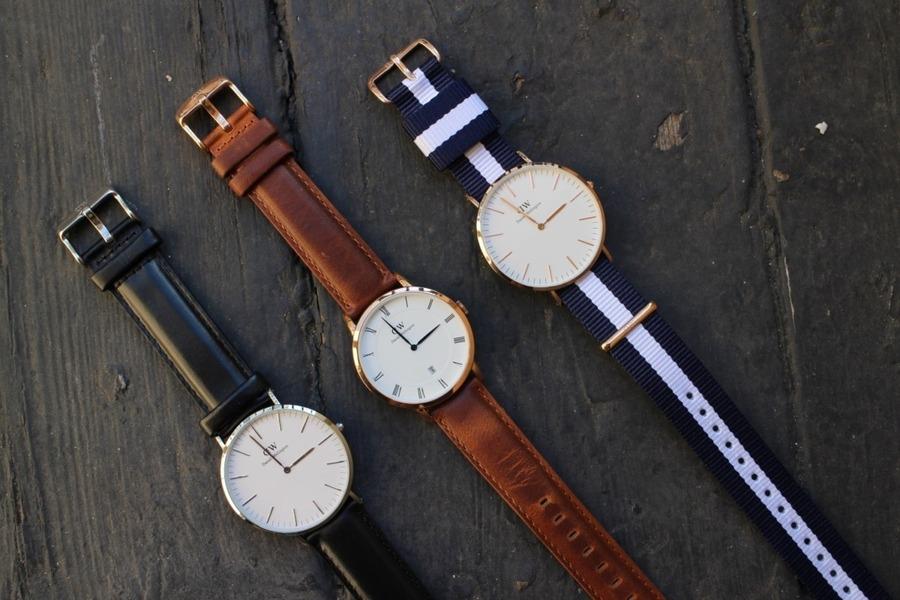 ダニエルウェリントンは時計屋に修理出せる?人気業者3選も比較!