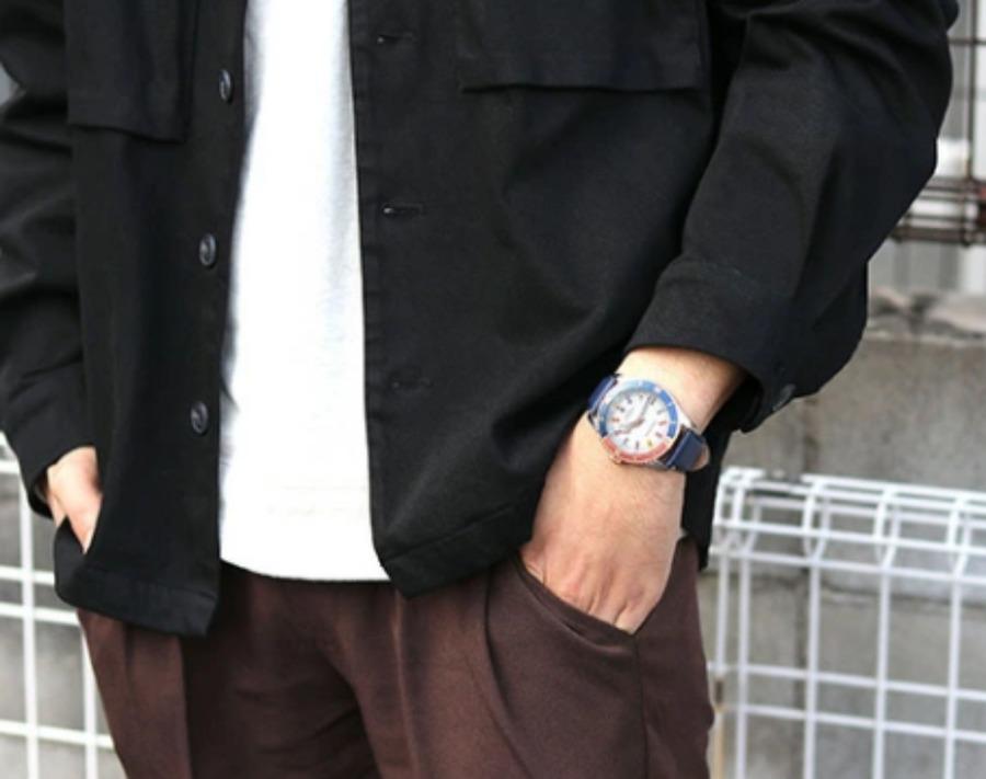 NAUTICA(ノーティカ)はどんな腕時計?評価・評判や人気モデル3選も!