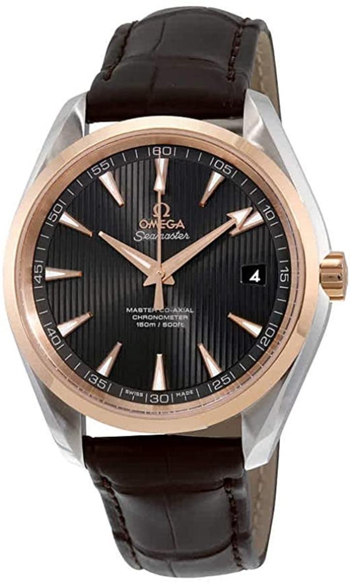 【腕時計】ベルトの外し方は簡単?付け方や交換方法も徹底解説!