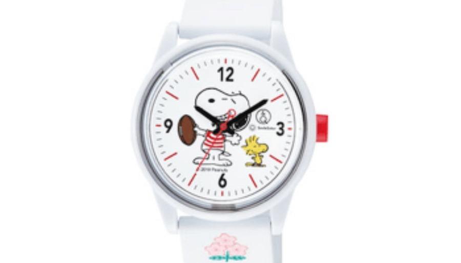スヌーピーのコラボ腕時計全9選!価格と特徴、口コミも!【2021年最新】