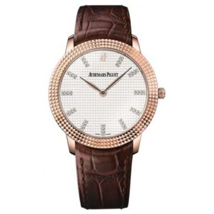 ギョーシェ彫りの意味とは?彫りの方法や機会、腕時計のブランドも紹介!