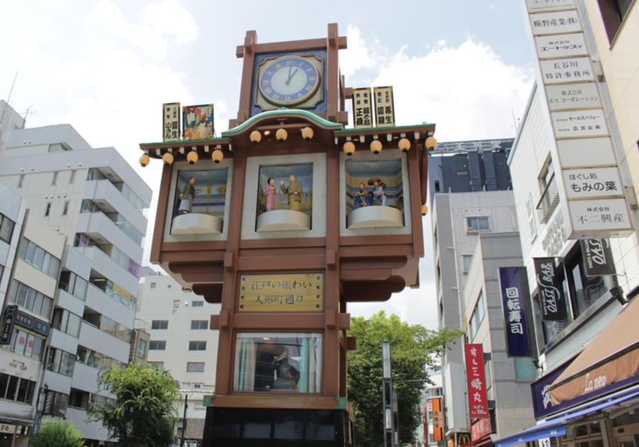 人形町の時計店4選!腕時計の電池交換や修理、買取販売のおすすめ店まとめ!