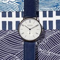 ノモスグラスヒュッテはどんな時計?特徴や評判、人気モデル2選も紹介!