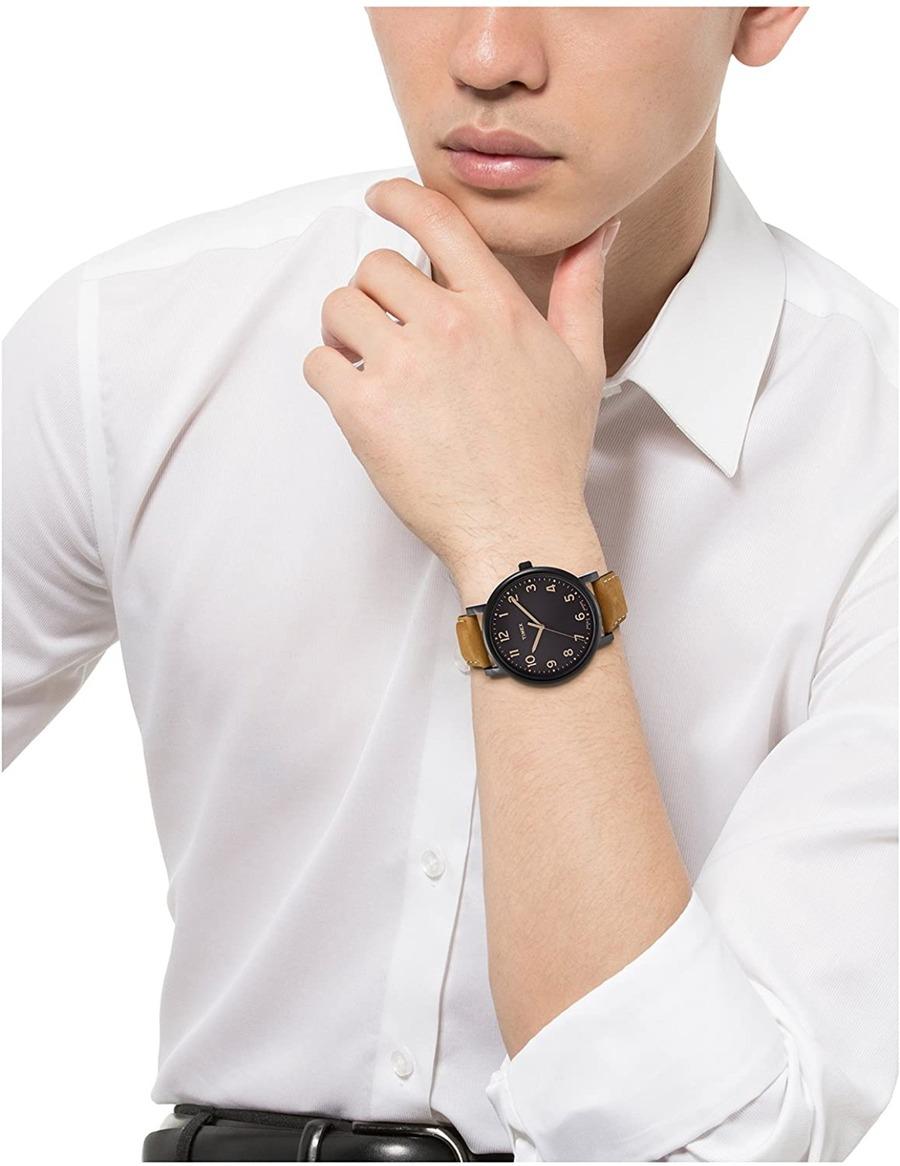 メンズのカジュアルな人気腕時計26選!20代の口コミや価格も!【2020年最新】