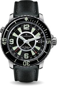 ブランパンはどんな腕時計?時計愛好家に支持される?評価や定番モデル6選も紹介!
