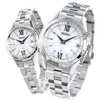 セイコーのペアウォッチの人気おすすめモデル10選!安いモデルから高級腕時計まで紹介!