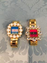 MiuMiu(ミュウミュウ)はどんな時計?評判や人気モデル2選も紹介!