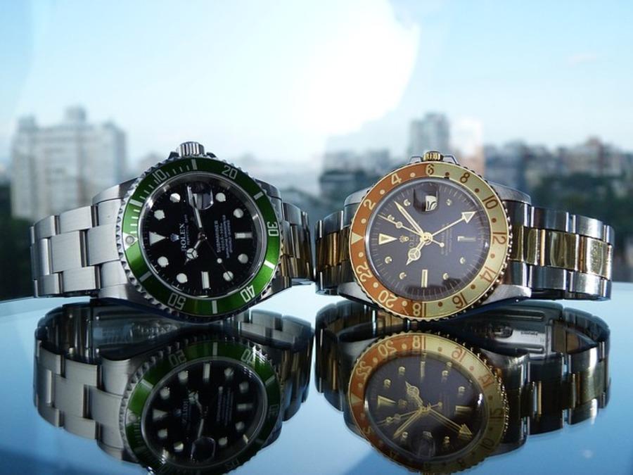ロレックスが借りられる腕時計レンタル業者9社を徹底比較!料金や特徴も記載!