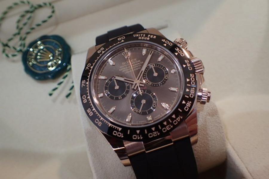 ロレックス・デイトナの中古時計の販売・買取相場を調査!【2021年最新】