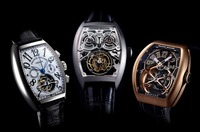 フランク・ミュラーはどんな腕時計?評価や定番人気モデル8選も紹介!【2021年最新】