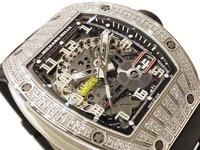 リシャールミルの中古腕時計の販売・買取相場を調査!【2020年最新】