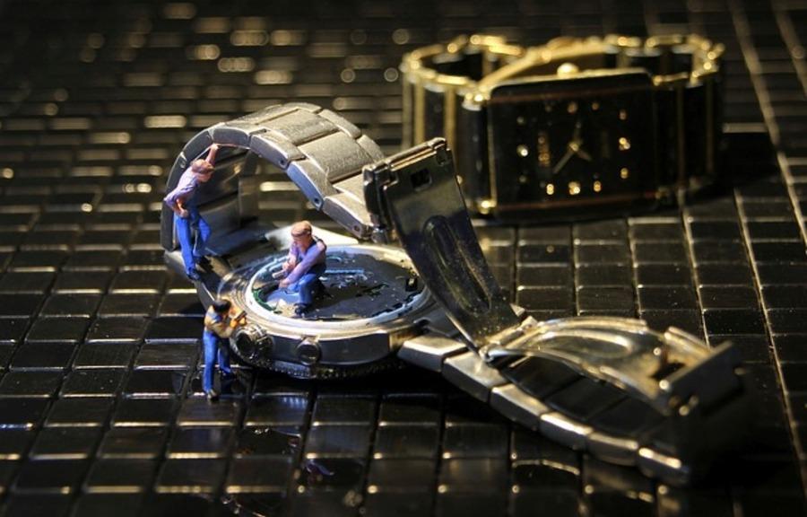 腕時計の寿命の平均目安は?腕時計の寿命を長持ちさせる対策を紹介!