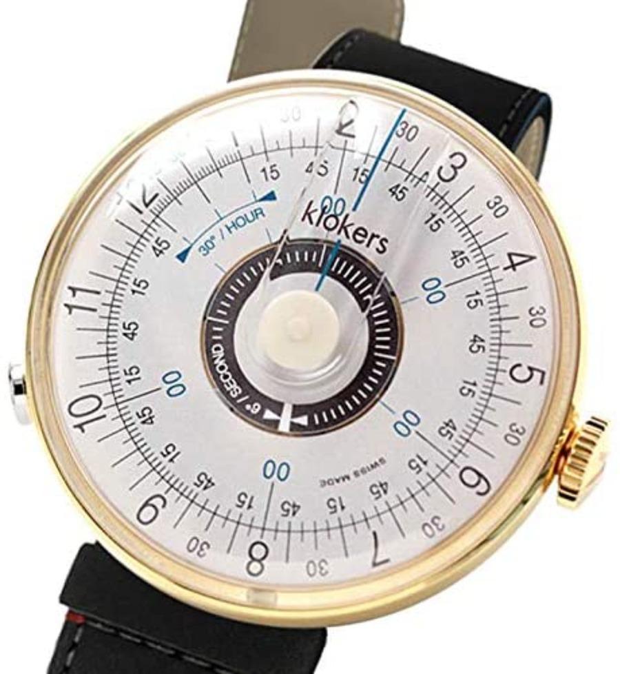 クロッカーズ(腕時計)が人気の3つの理由と、おすすめモデル3選も紹介!