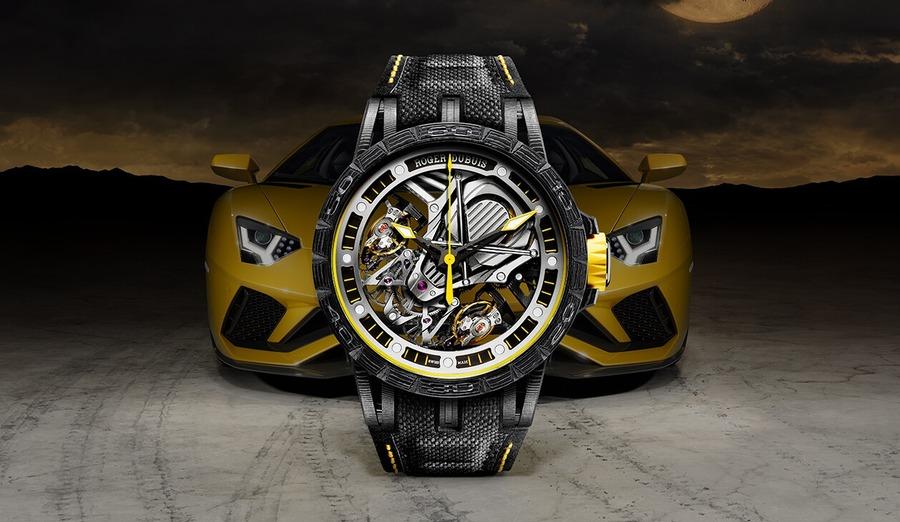 ロジェ・デュブイの腕時計の中古販売・買取の相場は?おすすめ業者も紹介!