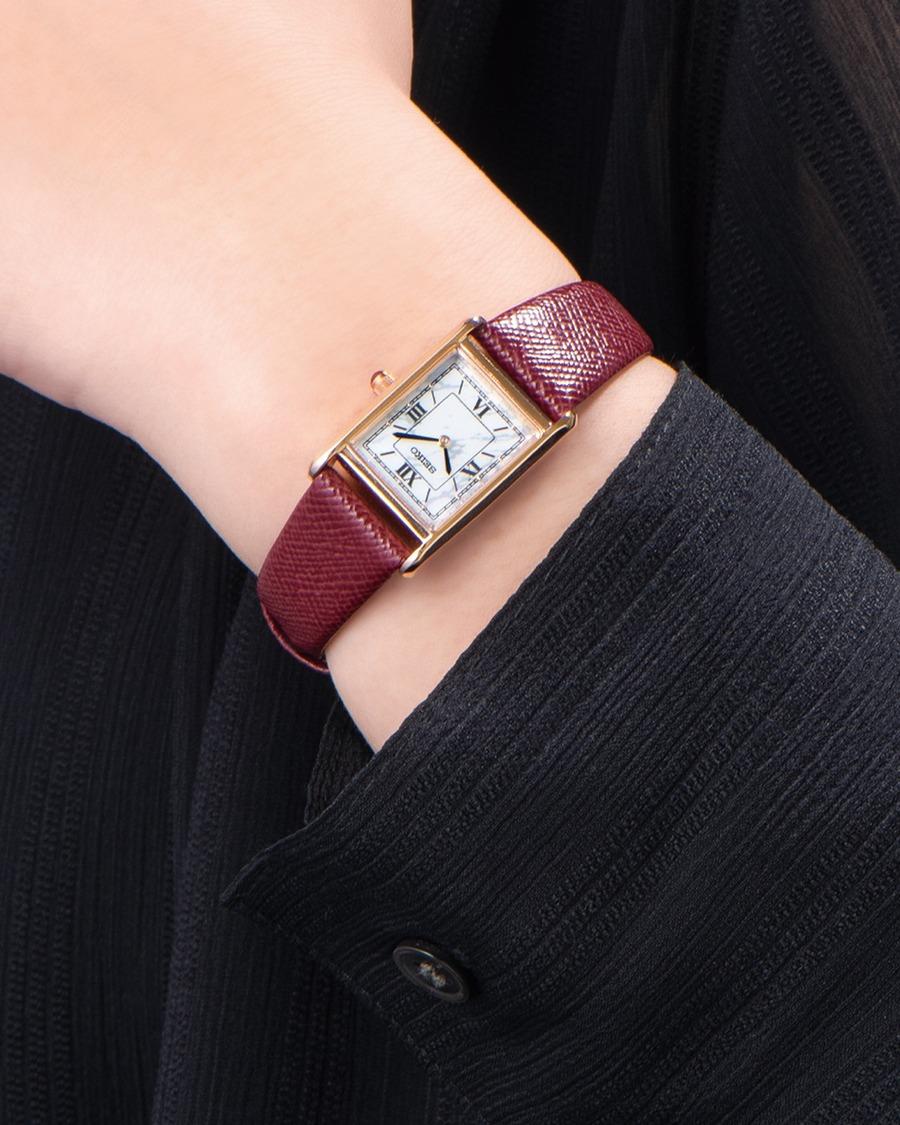 彼女が喜ぶ!プレゼント腕時計の2021人気ブランド18選を腕時計ライターが厳選!
