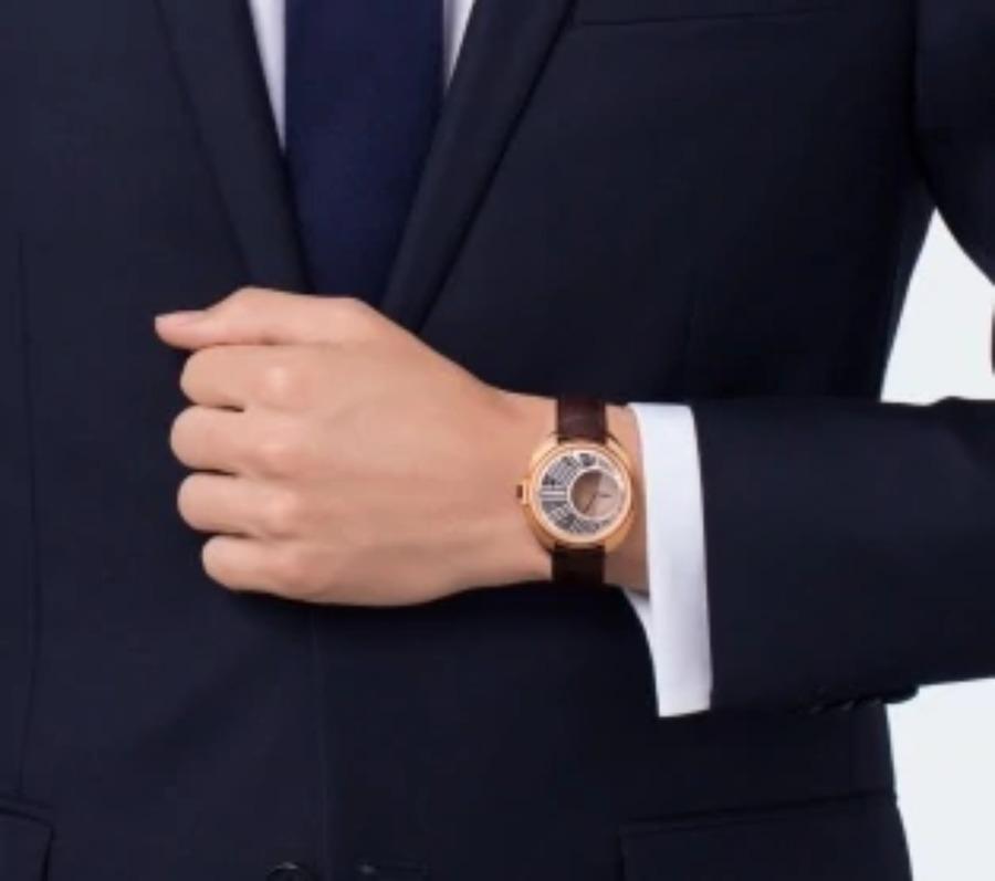 ミステリークロックって何?原理や仕組みから腕時計の価格まで紹介!