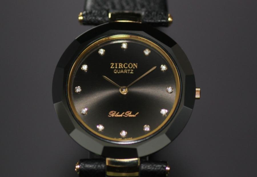 Zirconはどんな時計?3つの特徴やおすすめモデル3選も紹介!