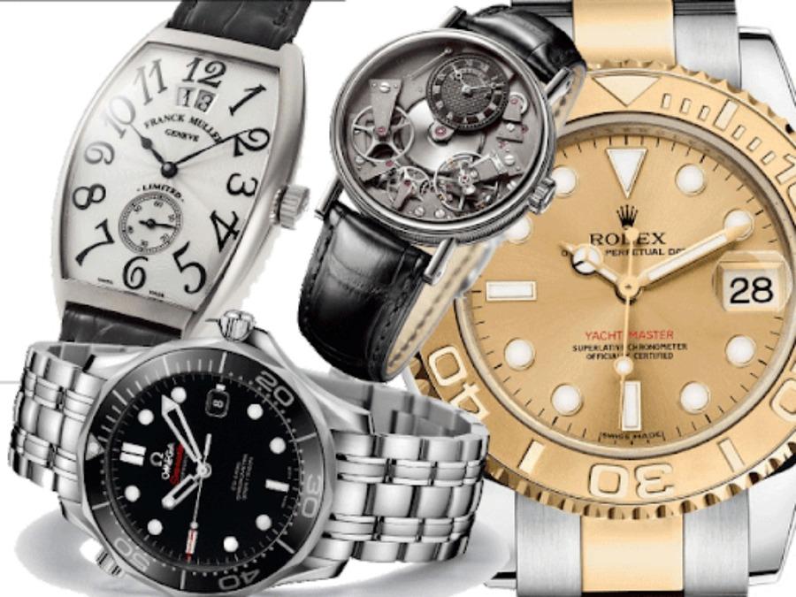 腕時計のレンタルができるおすすめ業者11社!比較表や口コミ、店舗なども紹介!
