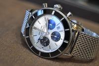 ブライトリング(BREITLING)はどんな腕時計?評判や定番人気モデル5選も紹介!