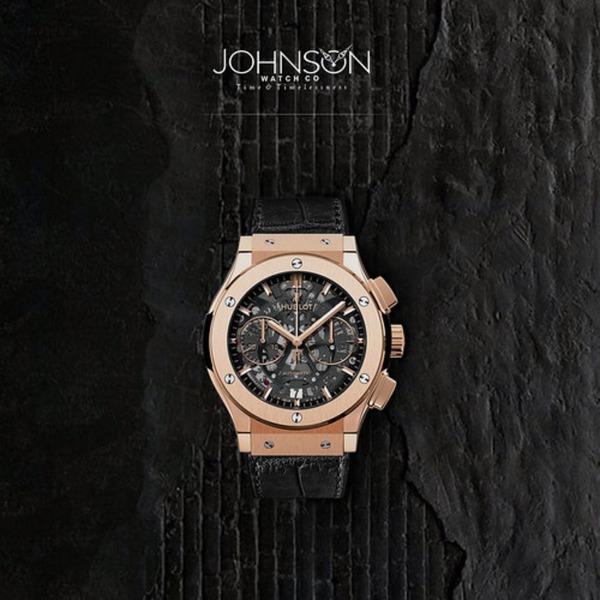 ウブロ(HUBLOT)の腕時計の評価・評判はどう?モデルごとに評価を調査!