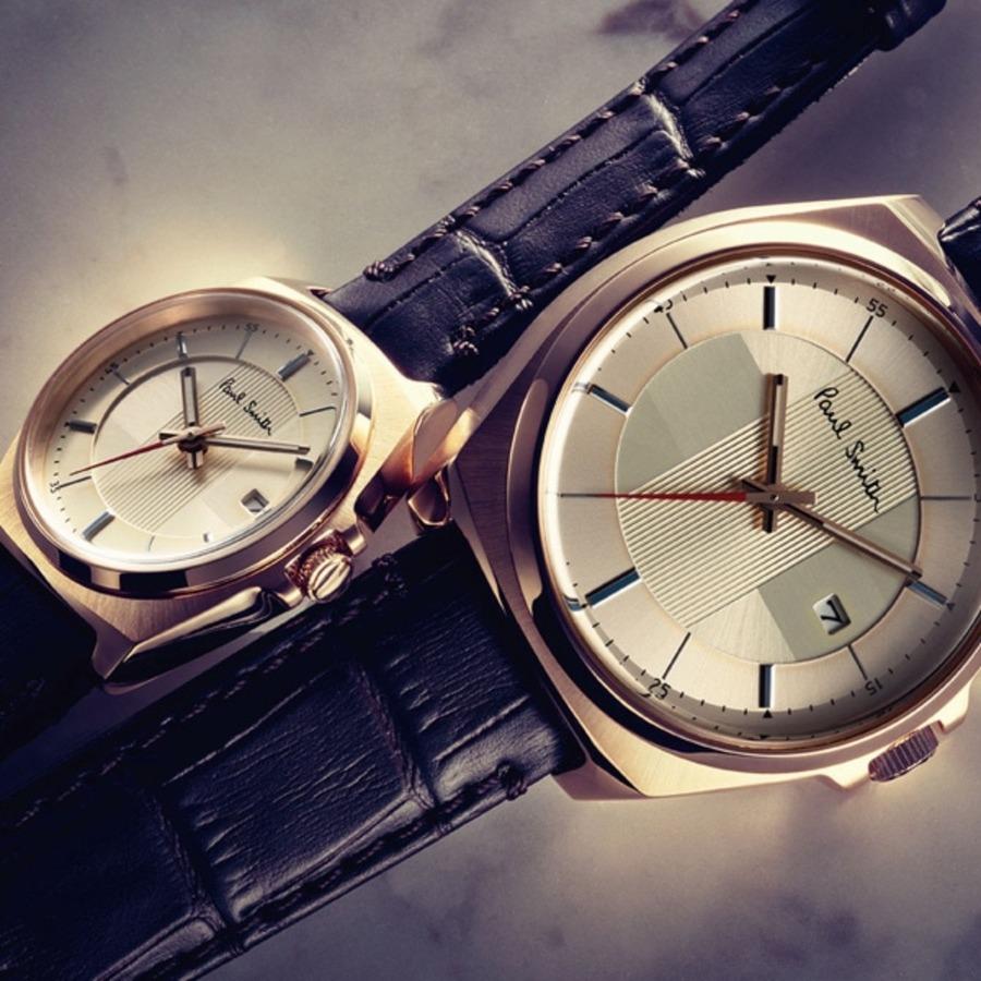 ポールスミス(腕時計)の買取価格相場は?人気業者12選も比較!【2021年最新】