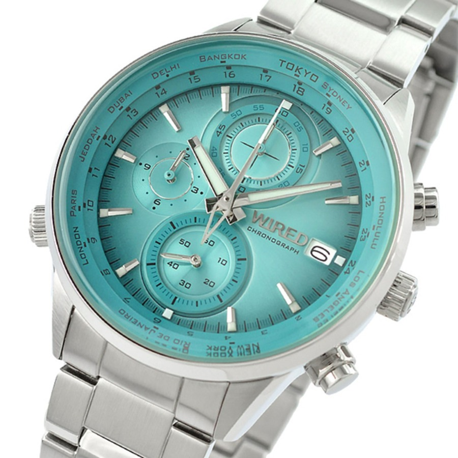 WIRED(ワイアード)の腕時計メンズ人気モデル11選!価格と口コミも!【2020年最新】