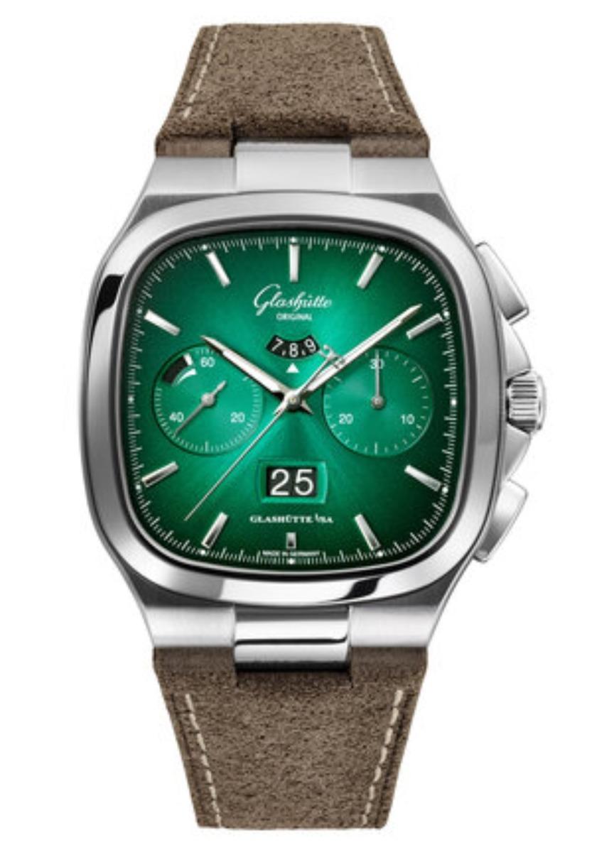 グラスヒュッテオリジナルはどんな時計?おすすめの人や人気モデル6選も紹介!