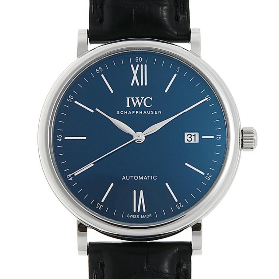 IWCポートフィノはどんな時計?良い点悪い点やおすすめモデルを紹介!