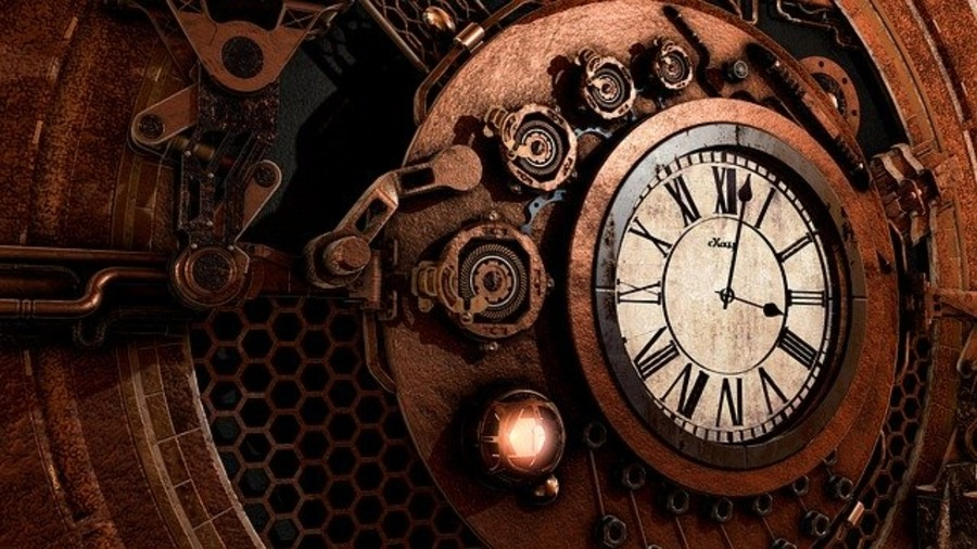 スチームパンクの腕時計とは?作り方からおすすめモデル6選も紹介!