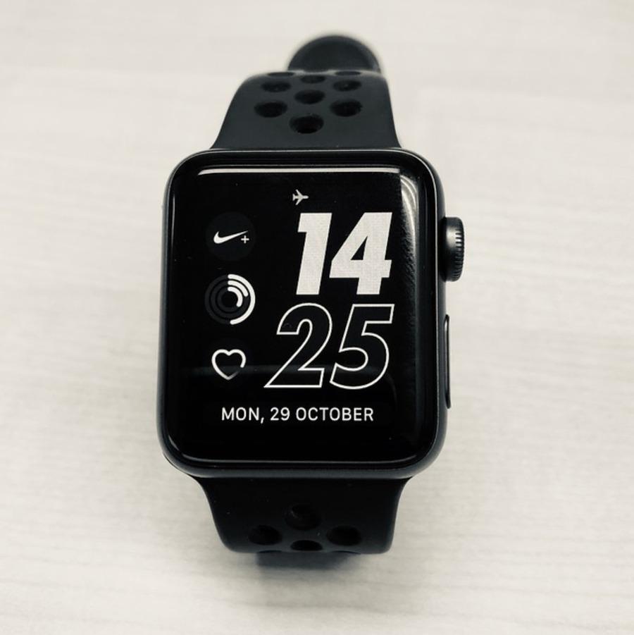 AppleWatchの単体でできること17選!iPhoneなしでどこまで可能なの?
